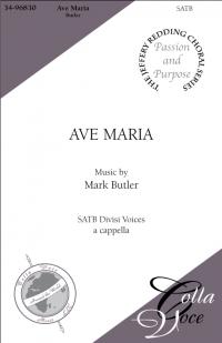 Ave Maria   34-96830