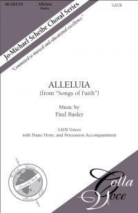 Alleluia | 36-20116