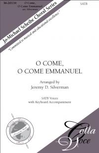 O Come, O Come Emmanuel | 36-20134