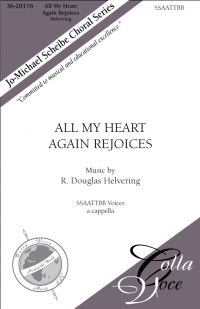 All My Heart Again Rejoices | 36-20176