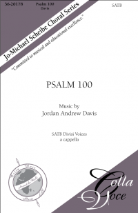 Psalm 100 | 36-20178