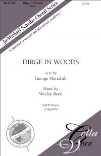 Dirge In Woods | 36-20181