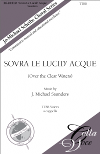 Sovra Le Lucid' Acque | 36-20310