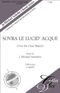 Sovra Le Lucid' Acque | 36-20310