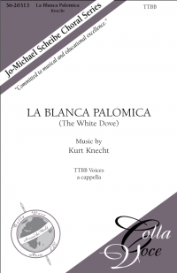 La Blanca Palomica   36-20313