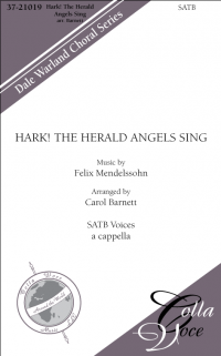 Hark! The Herald Angels Sing | 37-21019