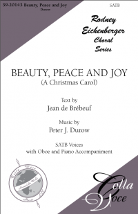 Beauty, Peace and Joy   39-20143