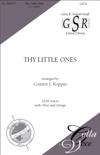 Thy Little Ones | 41-96470