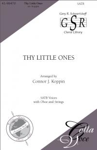 Thy Little Ones | 41-96470