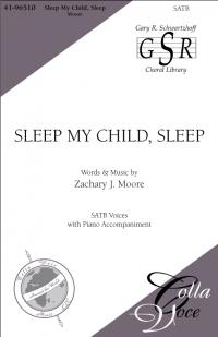 Sleep My Child, Sleep | 41-96510