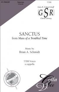 Sanctus | 41-96620