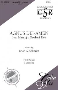 Agnus Dei-Amen | 41-96630