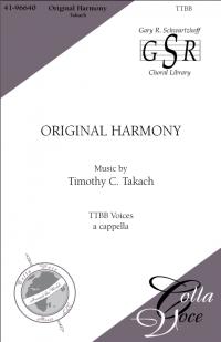 Original Harmony | 41-96640