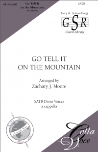 Go Tell It on the Mountain | 41-96680