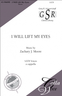 I Will Lift My Eyes | 41-96690