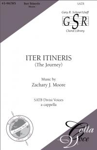 Iter Itineris SATB | 41-96785