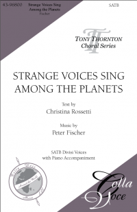 Strange Voices Sing Among the Planets | 43-96800