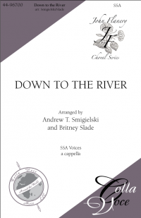 Down to the River | 44-96700