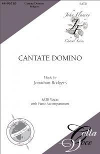 Cantate Domino   44-96710
