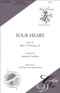 Your Heart   44-96720