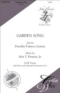 Garden Song | 44-96770