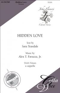 Hidden Love | 44-96780