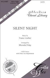 Silent Night   | 45-21007