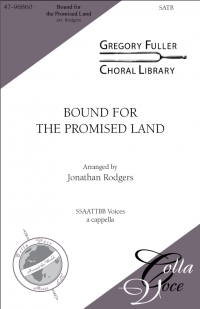 Bound for the Promised Land | 47-96860