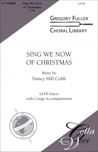 Sing We Now of Christmas | 47-96880