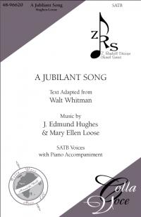 Jubilant Song, A | 48-96620